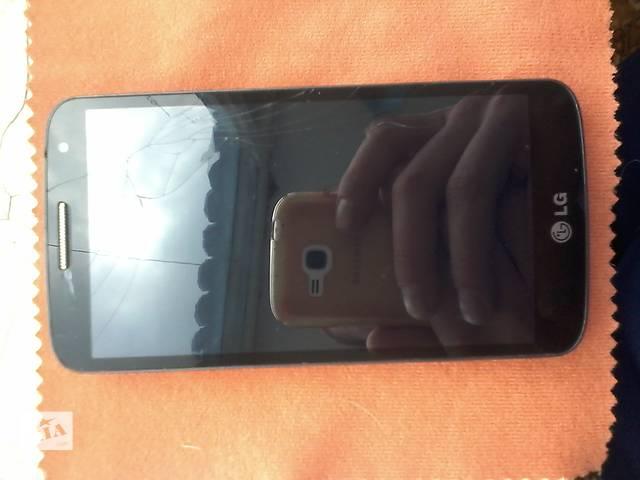 бу Продам смартфон LG G2 mini d618 в Владимир-Волынском