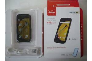 Новые Смартфоны Motorola Motorola Moto E