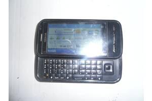 б/у Мобильные с QWERTY-клавиатурой Nokia Nokia C6-00