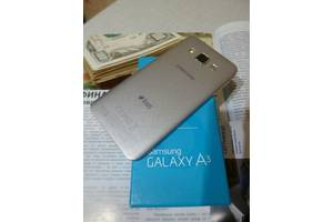 б/у Имиджевые мобильные телефоны Samsung Samsung Galaxy A3