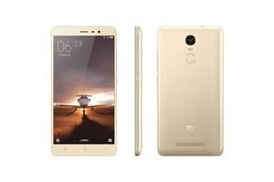 Новые Смартфоны Xiaomi Xiaomi Redmi Note 3 Pro