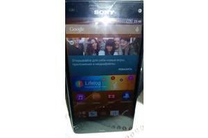Новые Смартфоны Sony Sony Xperia Z3