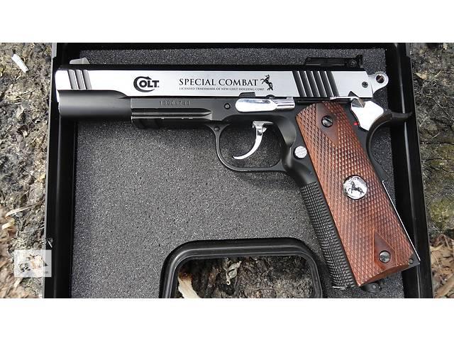 продам Продам Сolt special combat classic (Colt 1911) бу в Харькове