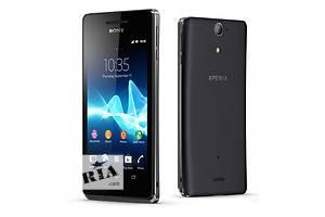 Новые Смартфоны Sony Sony Xperia V