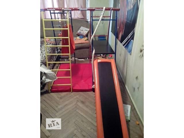 купить бу Продам спортивный комплекс для детей до 5 лет в Харькове