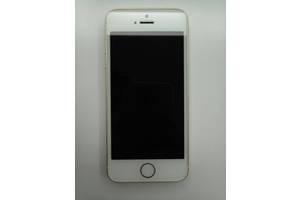 б/у Имиджевые мобильные телефоны Apple Apple iPhone 5S