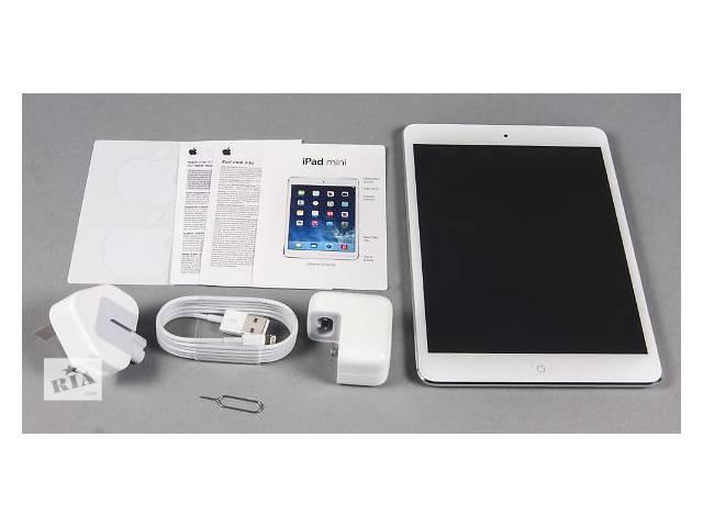 продам Продам срочно новый Apple iPad Mini3 а1600 64 Gb бу в Кривом Роге (Днепропетровской обл.)
