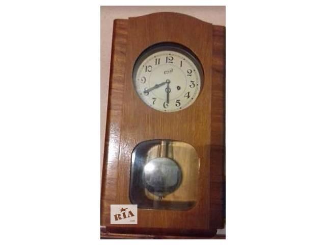 Продам старинные часы- объявление о продаже  в Ужгороде