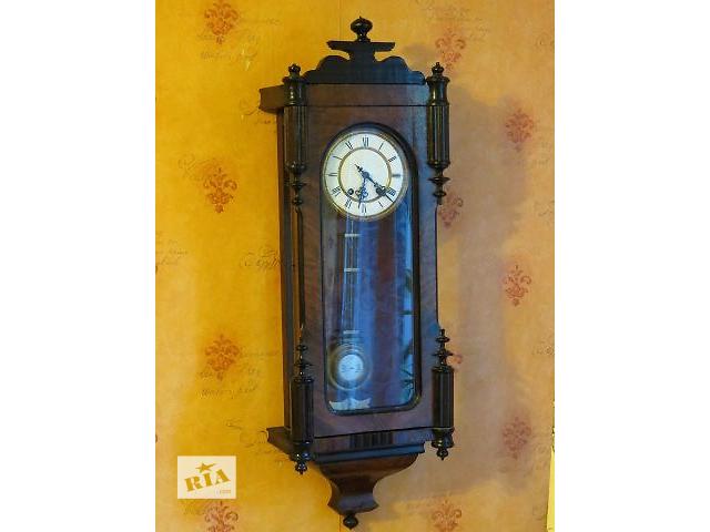 продам Продам старинные немецкие часы  бу в Киеве