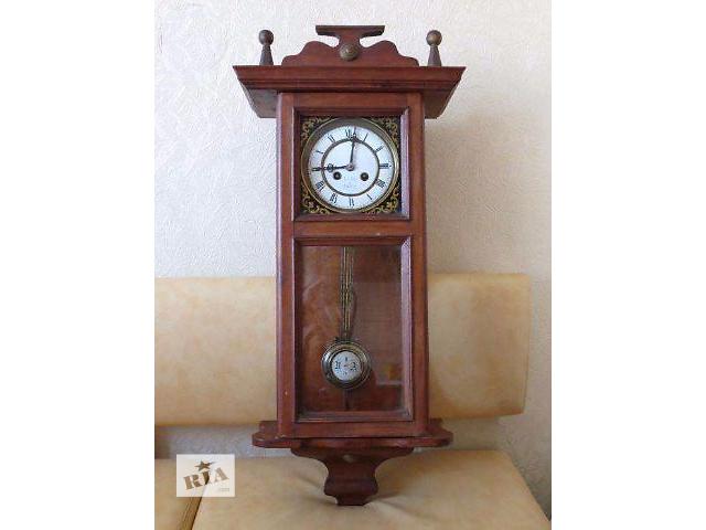 бу Продам старинные немецкие часы в Киеве