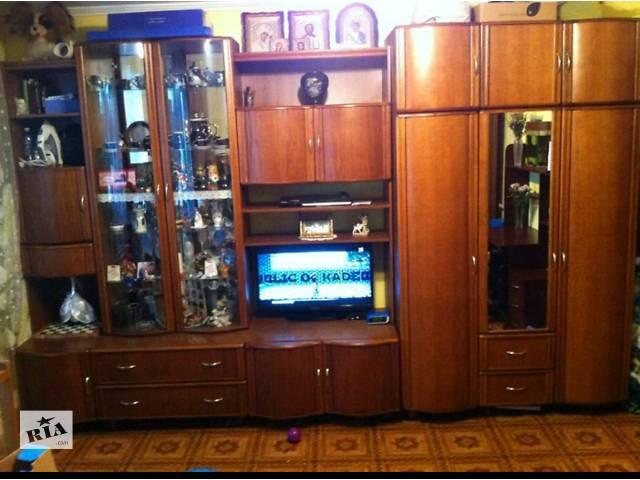Продам стенку и 3 шкафа- объявление о продаже  в Броварах