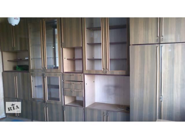 продам Продам стенку бу в Днепре (Днепропетровске)