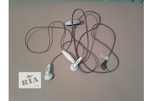 б/у Проводная гарнитура Nokia