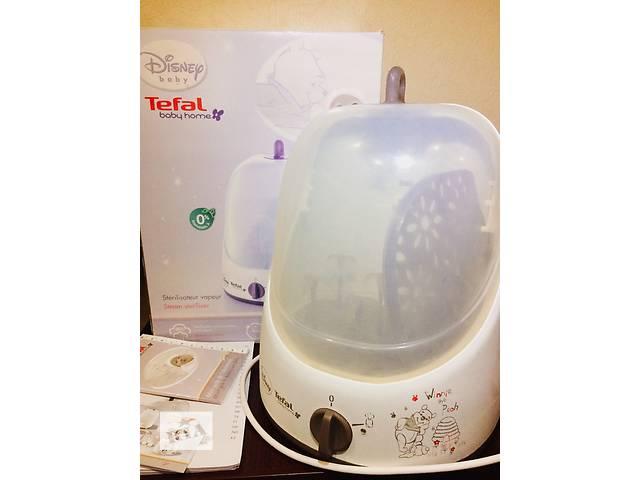 продам Продам стерилизатор Tefal Baby home в идеальном состоянии бу в Киеве