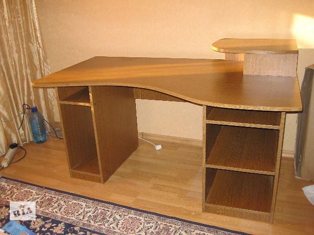 Продам стол компьютерный- объявление о продаже  в Киеве