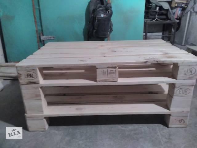 Продам столик ручной работы- объявление о продаже  в Днепре (Днепропетровск)