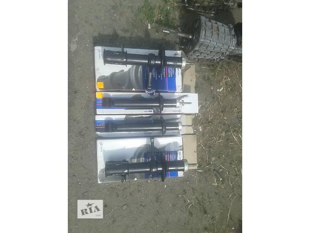 Продам стойки на ваз 2108 2109 21099 (новые) масляные передняя пара- объявление о продаже  в Днепре (Днепропетровске)