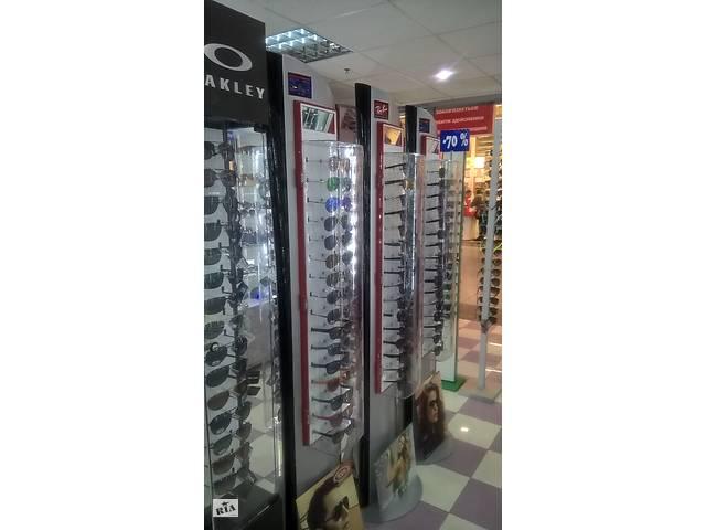 продам Продам стойки под солнцезащитные очки, оправы в Изюме бу в Изюме