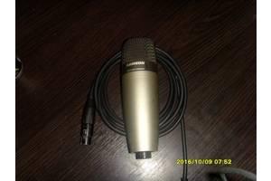 б/у Студийные микрофоны Samson
