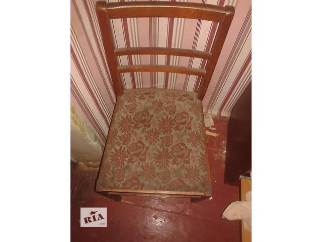 бу Продам стул в отличном состоянии в Вышгороде