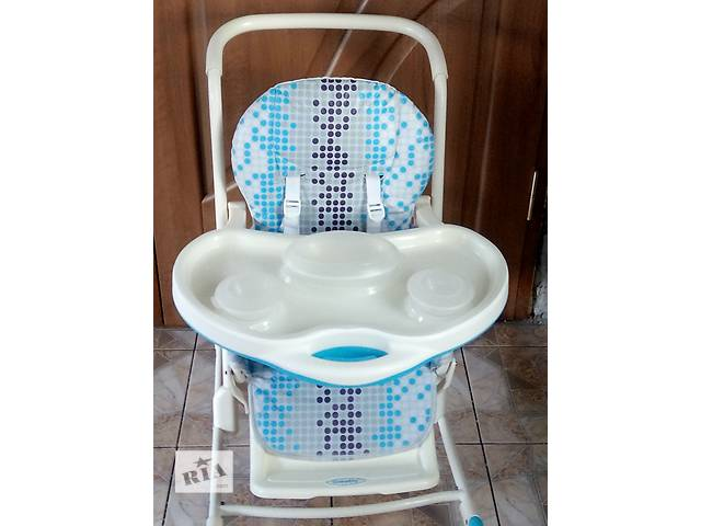 бу Продам стульчик для кормления geoby( геоби) в Бердянске