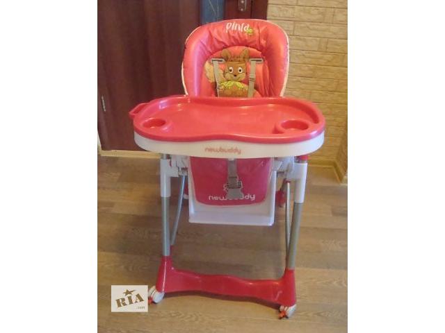 продам продам стульчик для кормления бу в Херсоне