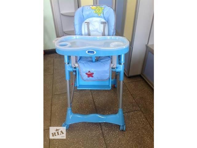 продам Продам стульчик -трансформер для кормления бу в Донецке