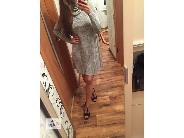 Продам стильне плаття- объявление о продаже  в Чорткове