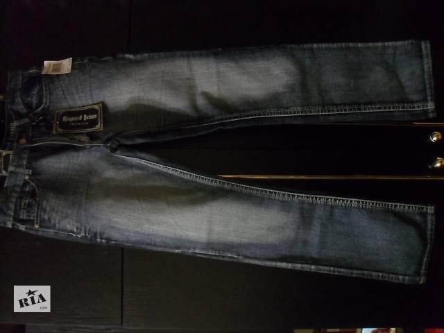 купить бу Продам стильные джинсы в Харькове