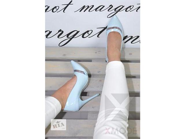 Продам стильные женские туфли- объявление о продаже  в Тернополе