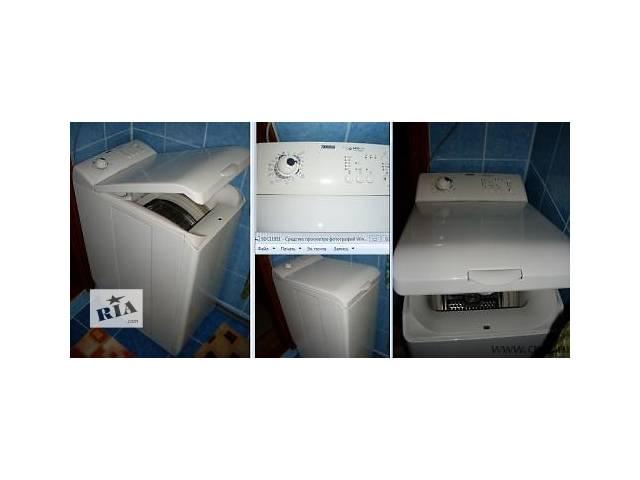 купить бу Продам стиральную машинку автомат ветикальной загрузки в Горловке