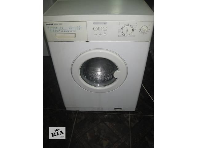 продам Продам стиральную машину BOSCH wmv 1600. бу в Харькове