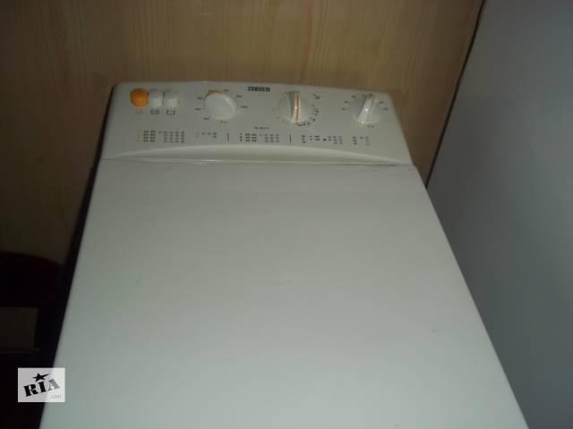 Продам стиральную машину- объявление о продаже  в Донецке