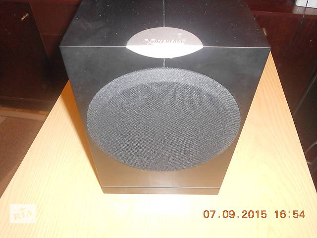 бу Продам Subwoofer Waterfall Audio High Force 2 Evo в Запорожье