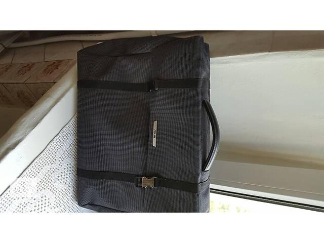 купить бу продам сумка для ноутбука в Луганске