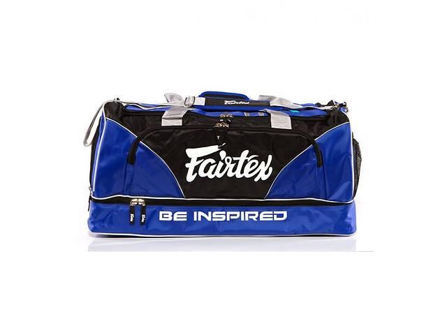 Продам сумку спортивную Fairtex- объявление о продаже  в Одессе