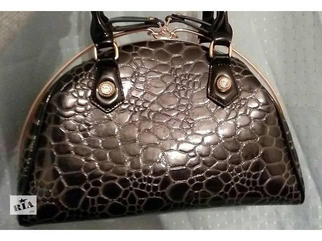 Продам сумку- объявление о продаже  в Сумах