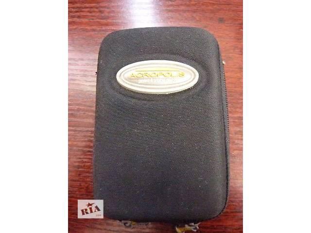 Продам сумочку-чехол для фотоаппарата- объявление о продаже  в Виннице