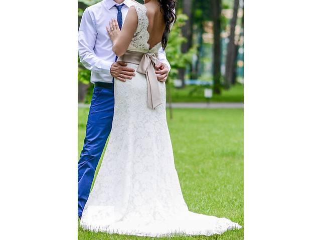 Продам свадебное платье - объявление о продаже  в Харькове