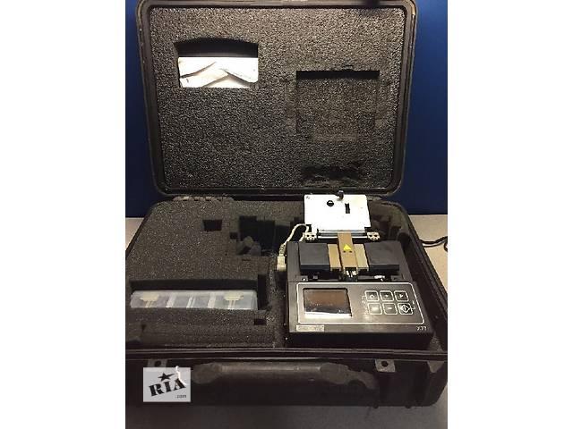 Продам сварочный аппарат для оптоволокна Siecor X77- объявление о продаже  в Киеве