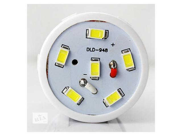 продам Продам светодиодную лампу Led кукуруза 5ВТ Epistar SMD 5730 24 шт бу в Харькове