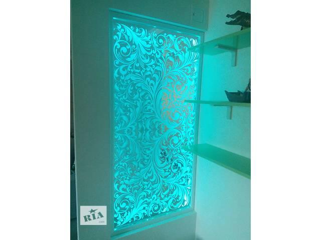 Продам световую панель из AcriLight- объявление о продаже  в Одессе