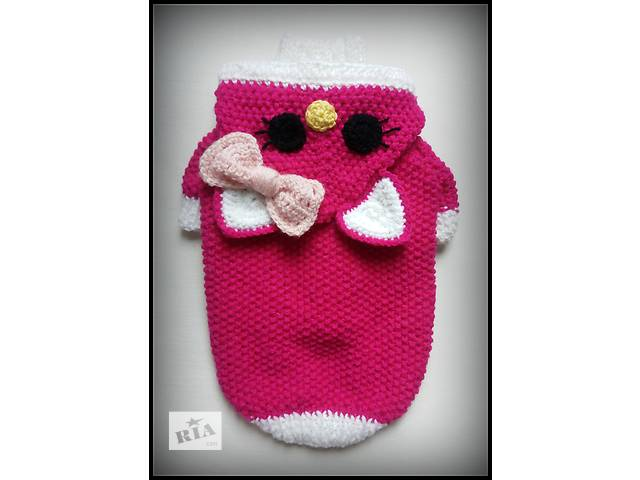 продам Продам свитер Hello Kitty бу в Харькове