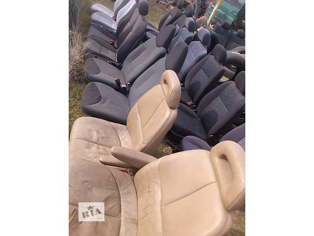 бу Продам автомобильные сидения от Opel, VW, Ford, Mercedes. в Херсоне