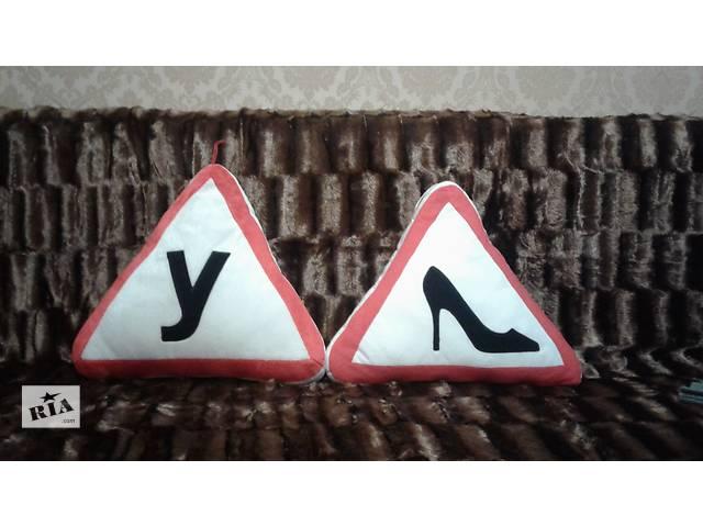 купить бу Продам синтепонову подушку в Виннице