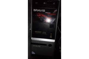 б/у Системные  блоки компьютера Bravo