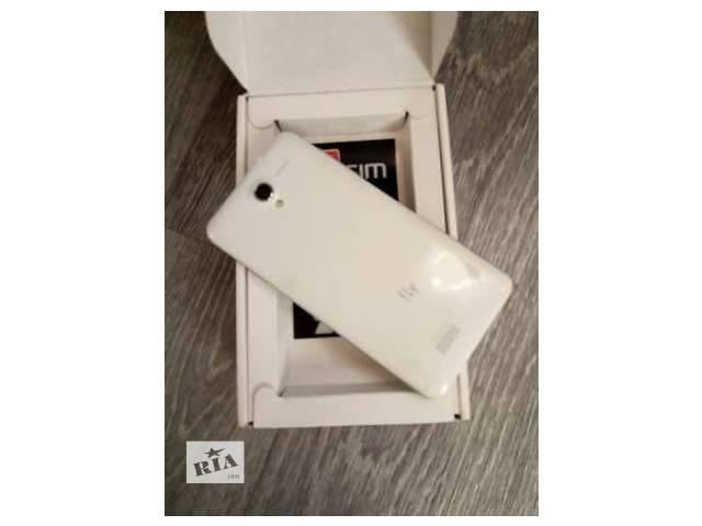 продам Продам телефон Fly IQ4416 бу в Киеве