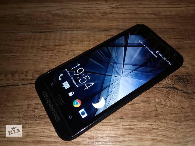 купить бу Продам телефон HTC Desire 601 dual sim в Энергодаре
