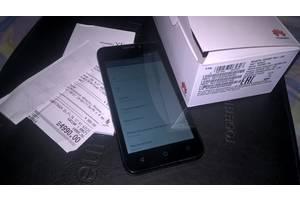 б/у Мобильные на две СИМ-карты Huawei
