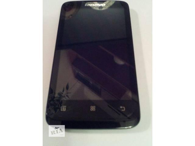 Продам телефон lenovo a316i (2 sim)- объявление о продаже  в Харькове